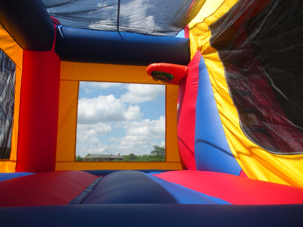 Ohio Inflatable Rentals, Bounce house rentals, Moonwalk ...
